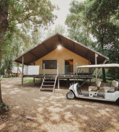 Paradù Ecovillage & Resort