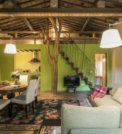 Eco Resort Il Paluffo